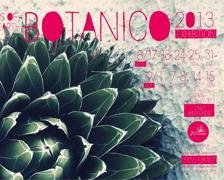 BOTANICO(ボタニコ)井上康規氏の写真展