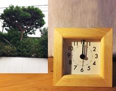 思い出もくもく企画:菅野さんのお庭の木【伐採~製品】