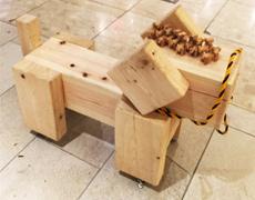木・技・匠の祭典