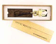 伊豆クレイル一周年記念品を製作しました。