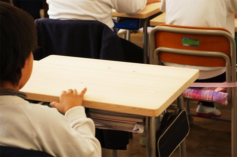 小田原市主催の木育授業に協力させて頂きました【新玉小学校】