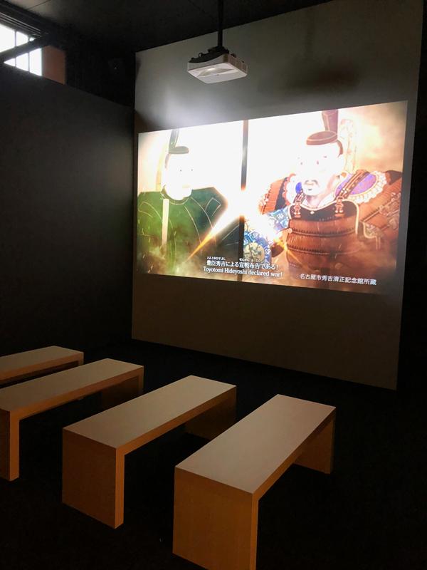 小田原城歴史見聞館がNINJA館としてリニューアルオープンしました。