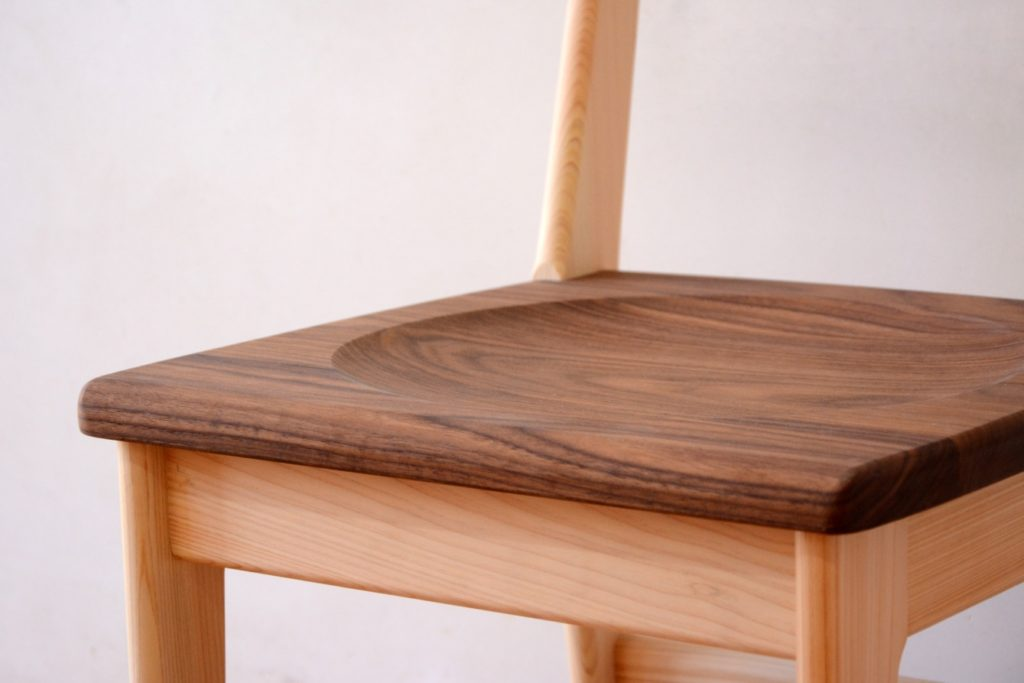 ヒノキクラフト家具