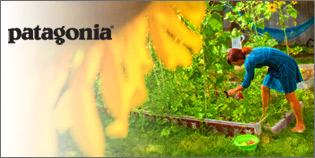 sensatia セイセンシャ パタゴニア
