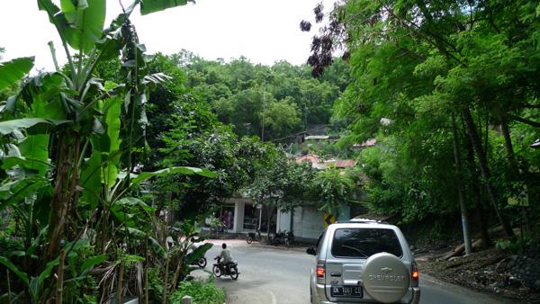 インドネシア センセイシャ