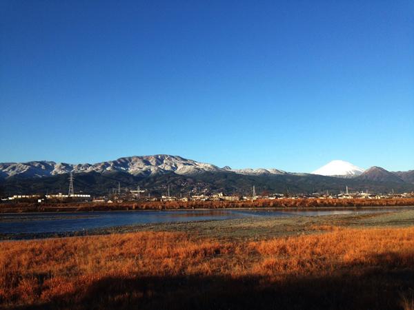 2013ラスト富士山