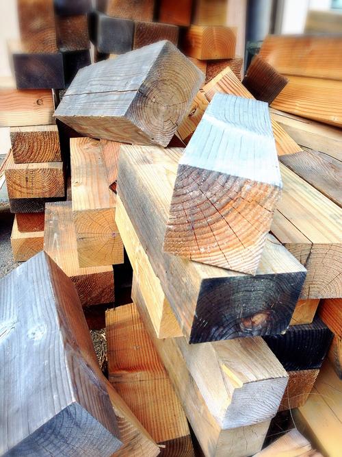 エコ企画◆プレカット材から作った梅干箱