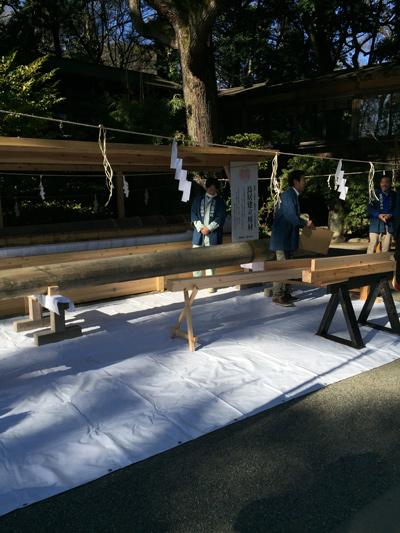 二宮神社 みんなの鳥居プロジェクト