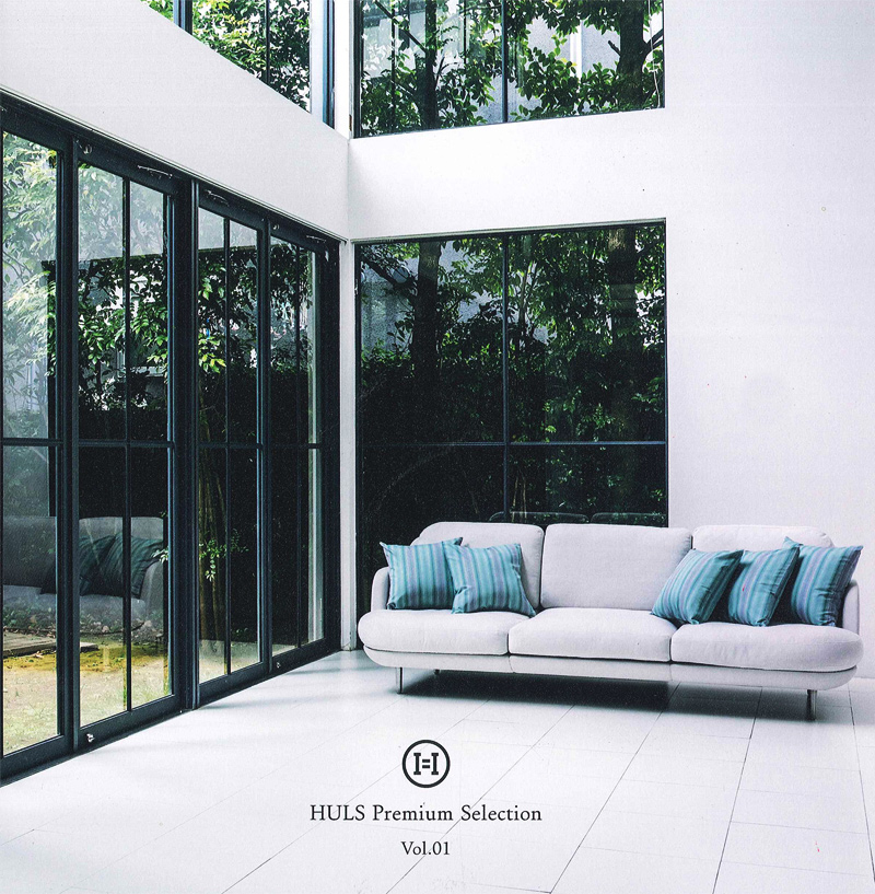 HULS Premium Selection VOL.01「ひきよせ」掲載